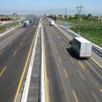 Autostrada A1: apre la terza corsia nel tratto fiorentino