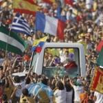 GMG: Cominciato il deflusso da Madrid giudizio positivo da chiesa spagnola