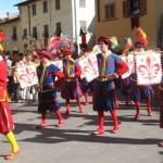 VICCHIO: Nel fine settimana si torna al 1529 con la rievocazione storica