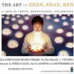 VICCHIO: Alla Fiera Calda una mostra per scoprire il Falun Gong