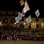 SCARPERIA: A settembre torna il Trofeo Robertazzi, col meglio dei bandierai in gara