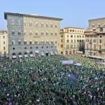 CORRI LA VITA: 25.000 partecipanti per un'edizione da record