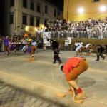 SCARPERIA: I risultati delle Eliminatorie del Diotto 2011