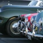 """SIENA: passerella d'elite per il tour di auto storiche """"MSA Euroclassic Event"""""""