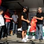 CICLISMO: La vittoria di Rambelli nella cronoscalata chiude il Ciclotour 2011