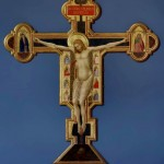 Svelato il mistero del crocifisso di Bernardo Daddi, scomparso nel '400 dal Duomo di Firenze
