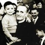 FIRENZE: I resti di Don Gnocchi esposti alla Collegiata di San Lorenzo