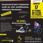 """MUGELLO CIRCUIT: Fine settimana dedicato al progetto """"In Kart"""""""
