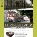 BORGO SAN LORENZO: Due secoli di Mugello a confronto dal 2 ottobre a Villa Pecori Giraldi