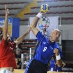 PALLAMANO: Due atleti mugellani oro ai Campionati Europei Master