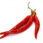 """FIRENZE: all'Orto Botanico """"le forme del piccante"""", una mostra sul peperoncino"""