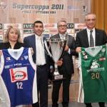 BASKET: Spettatori del campionato più ricettivi agli sponsor rispetto a quelli di calcio e Formula 1