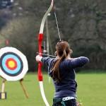 LAGO DI BILANCINO: una giornata per provare il tiro con l'arco