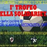 CALCIO AMATORI: Tre squadre in campo lunedì in favore dell'AIRC