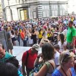 FIRENZE: Calano i pernottamenti turistici, in particolare nelle medie e basse categorie