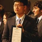 SCIENZE: Un giovane coreano si aggiudica le Olimpiadi di Scienze della Terra di Modena
