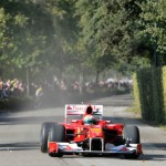 In 10.000 ad applaudire la Ferrari alle Cascine, il video dell'evento di Firenze