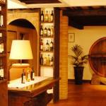 Ecco i 5 migliori Hotel italiani per un tour enogastronomico d'autunno