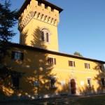 BORGO SAN LORENZO: Piatti artusiani e foto d'epoca in un eccezionale viaggio della memoria a Villa Pecori Giraldi