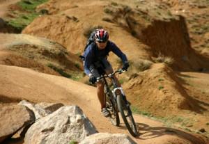 Palazzuolo mountain bike