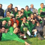CALCIO DILETTANTI: A Sant'Agata…..vince il fair play
