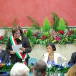 DICOMANO: Durante la Fiera di Ottobre si rinnova il gemellaggio con Gross-Umstadt