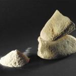 SANT'AGATA: In Mugello la farina più antica d'Europa