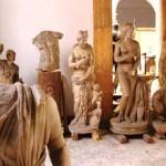 FIRENZE: Alla scoperta dei magazzini nascosti del Museo Archeologico