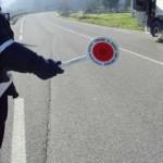 BORGO SAN LORENZO: Meno incidenti stradali. IL bilancio della Polizia Municipale