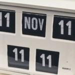 """11/11/11 ore 11:11:11, domani il """"giorno palindromo"""" per eccellenza"""