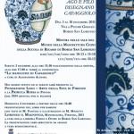 """BORGO SAN LORENZO: Si inaugura domani a Villa Pecori Giraldi """"Ceramiche medicee in RIcamo"""""""
