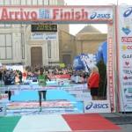 L'Etiopia domina la 28esima Firenze Marathon. Tutte le classifiche. All'arrivo anche Renzi e Linus.