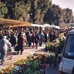 Firenze: controlli della Polizia Municipale al mercato delle Cascine, sanzioni per oltre 20000 euro