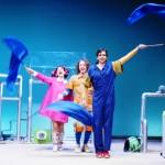 """FIRENZE: La prossima settimana """"Alla ricerca dell'acqua perduta"""" al Teatro di Rifredi"""