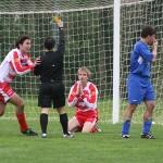 CALCIO DILETTANTI: Le decisioni del Giudice Sportivo Regionale