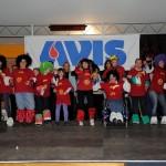 AVIS MUGELLO: Successo per la festa sociale. La fotocronaca