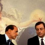 BERLUSCONI: Denunciato a Prato per 'apologia del fascismo'
