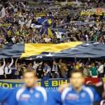 EURO 2012: Si giocano stasera le gare di andata degli spareggi fra le seconde