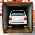 Scoperto un traffico Italia-Nigeria di auto di lusso rubate. Il video