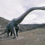 SAN PIERO: Il paese mugellano invaso dai dinosauri….per tutte le feste di Natale