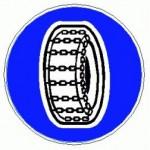 Oggi scatta l'obbligo di catene a bordo o pneumatici da neve sulla FI-PI-LI e tutta la rete stradale della Provincia