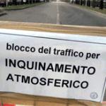 Provincia Firenze: superamento limite polveri nell'aria. Appello ai cittadini per limitare l'uso dei mezzi privati
