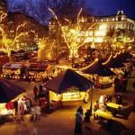 MUGELLO: Tutti i colori del Natale. In viaggio tra mercatini, presepi, feste, concerti