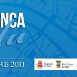 """Il 19 Novembre a Pisa la seconda edizione della """"Notte Bianca in Blu"""""""