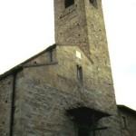 POMINO: Si inaugurano domani i restauri della Pieve di San Bartolomeo