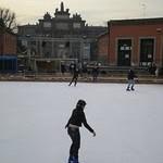 Firenze: dal 26 Novembre torna la pista sul ghiaccio al Parterre. Orari e costi