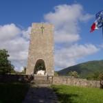 La Regione Toscana salva il Parco della Pace di Sant'Anna di Stazzema