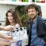 CINEMA: Leonardo Pieraccioni presenta il suo film di Natale in anteprima a Lucca