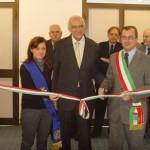 BORGO SAN LORENZO: Inaugurati ufficialmente i nuovi locali di scienze infermieristiche