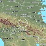 Scossa di terremoto sull'appennino tra Bologna e Pistoia. Avvertita anche inToscana